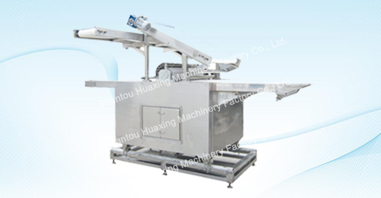 FH-Forming Machine(Cracker/Crispy Potato Chips Production)