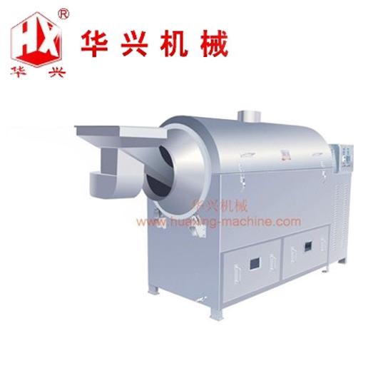 HHG-回旋式滚筒烘干机