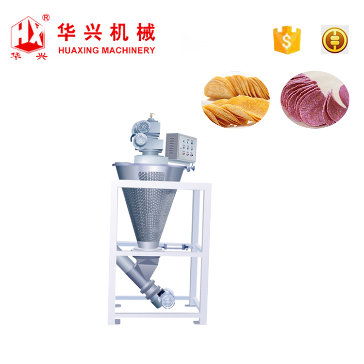 FH-Dry Mixing Machine